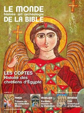 monde de la bible copte